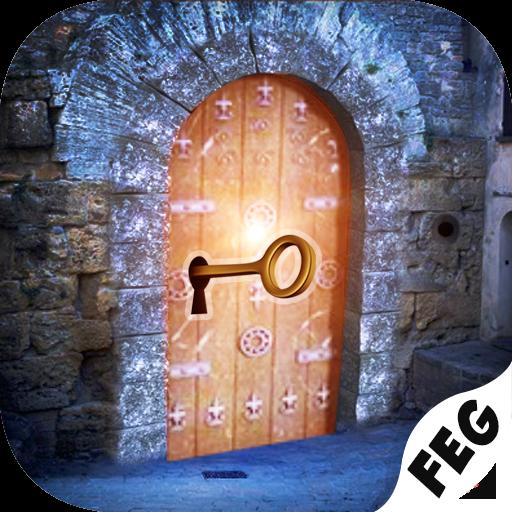 Escape Game- Italian Hill Town