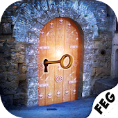 Escape Game- Italian Hill Town