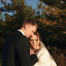 Wedding photographer Elizaveta Vladykina (vladykinaliza). Photo of 02.12.2017