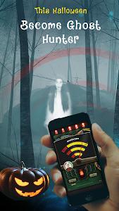 Ghost Sensor - EM4 Detector Cam 1.8