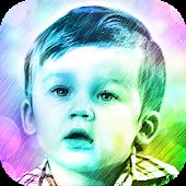 Sketch King-Color Sketch Pro