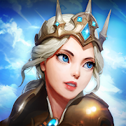 Tải Bản Hack Game Game The War of Genesis: Battle of Antaria ENG v1221 MOD DUMP ENEMY | ALWAYS YOUR TURN Full Miễn Phí Cho Android