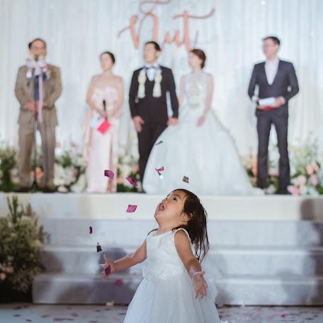 Wedding photographer Sittichok Suratako (sitphotograph). Photo of 05.02.2018