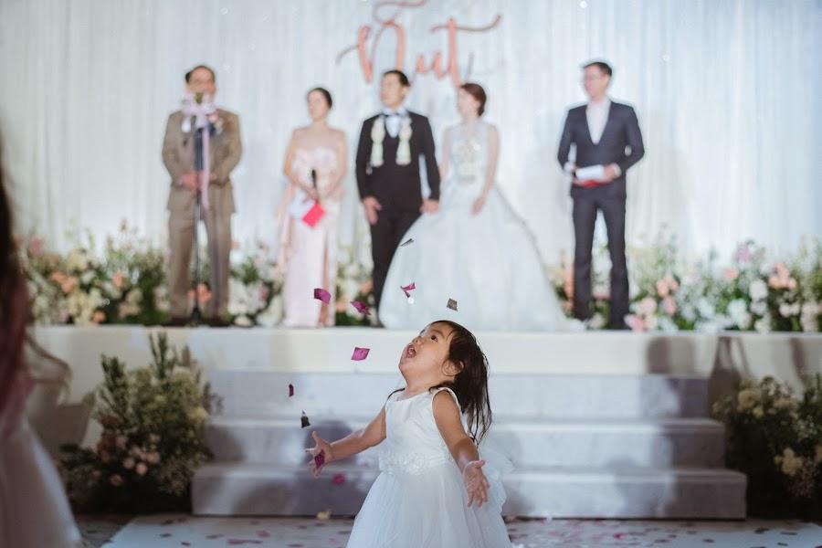 婚禮攝影師Sittichok Suratako(sitphotograph)。05.02.2018的照片