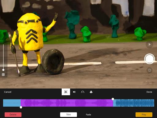 Stop Motion Studio 5.0.2.7851 screenshots 8