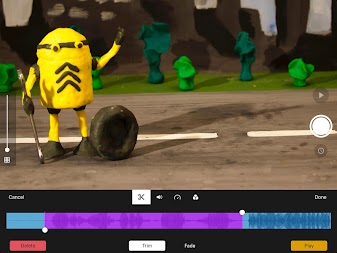 Stop Motion Studio APK screenshot thumbnail 8