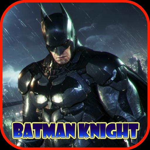 Sliders Amazing Man Of Bat Knight