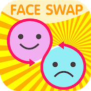 Face Swap - Live Swapping