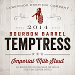 Lakewood Bourbon Barrel Temptress (2014)