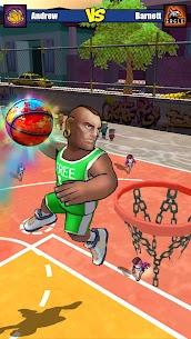 Basketball Strike 8