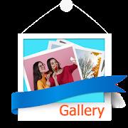 Photos and Videos Album - Safe Gallery