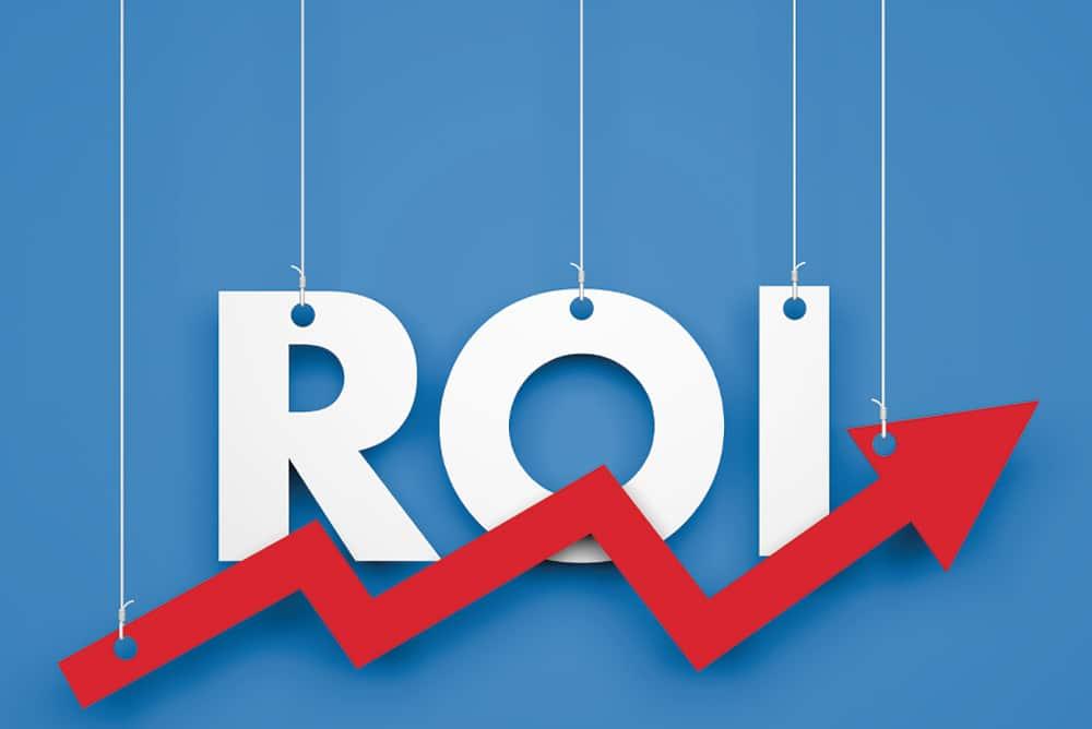 Inbound Marketing giúp cải thiện chỉ số ROI của doanh nghiệp