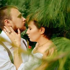 Wedding photographer Aleksey Demshin (demshinav). Photo of 12.07.2016