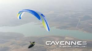 SkyWalk Cayenne 5