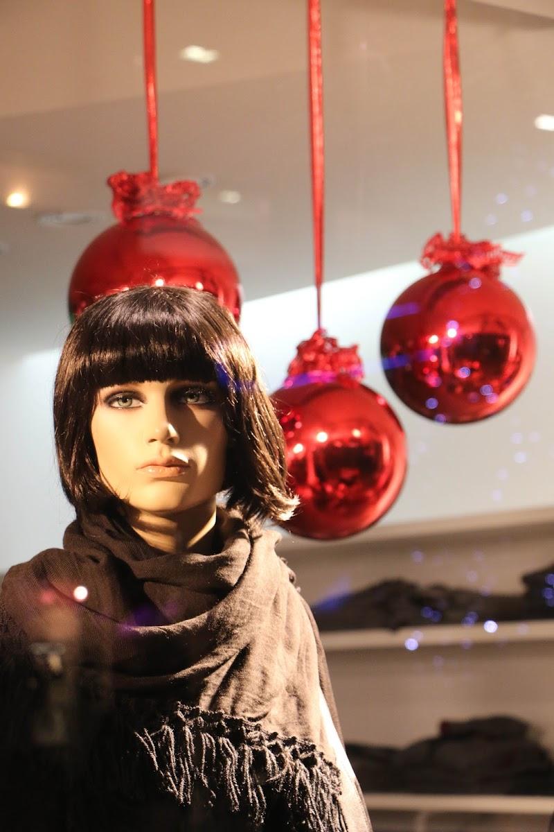 Natale anche per lei..  di padawan Vale84