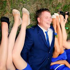 Wedding photographer Gulnara Khnykova (denx007). Photo of 25.10.2016