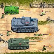 World War 2 Tower Defense Game MOD APK 1.0.6 (Unlimited Money)