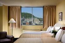 Four Points By Sheraton Montreal Centre Ville