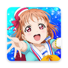 LoveLive! School idol festival icon