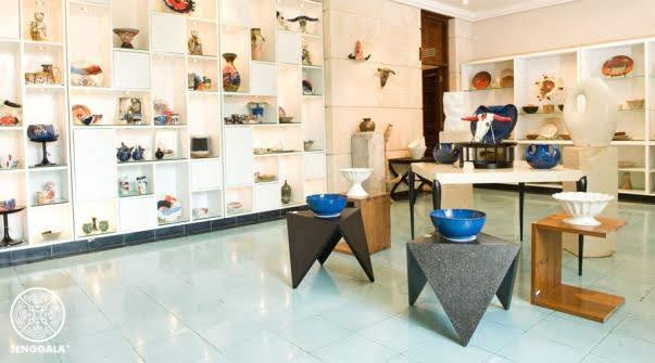 Jenggala-Gallery