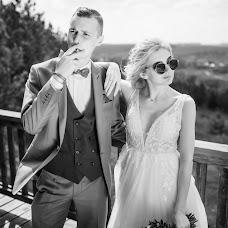 Wedding photographer Masha Rybina (masharybina). Photo of 26.05.2018