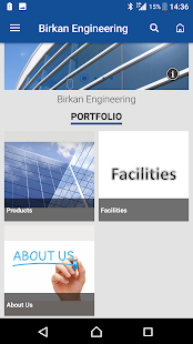 Birkan Engineering Industries - náhled