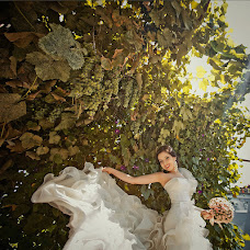 Wedding photographer Yuliya Timokhina (Yuliya). Photo of 03.09.2013