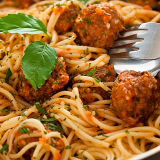 Peshawari Spaghetti