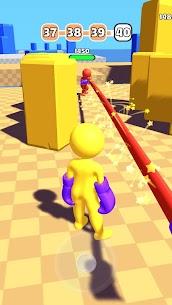 Curvy Punch 3D MOD (Unlimited Money) 1