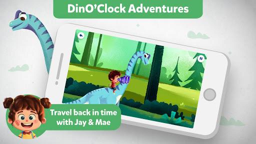 Orboot Dino AR by PlayShifu android2mod screenshots 4