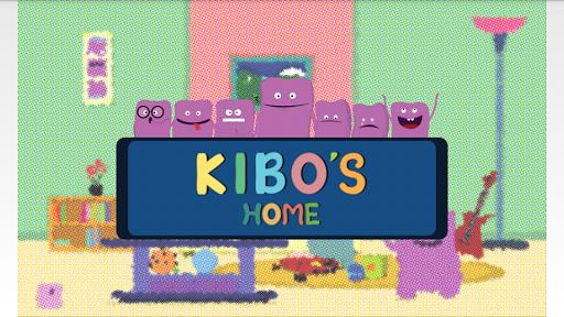 Kibo's home