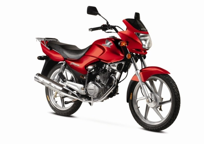 Honda Storm SDH 125-manual-taller-despiece-mecanica