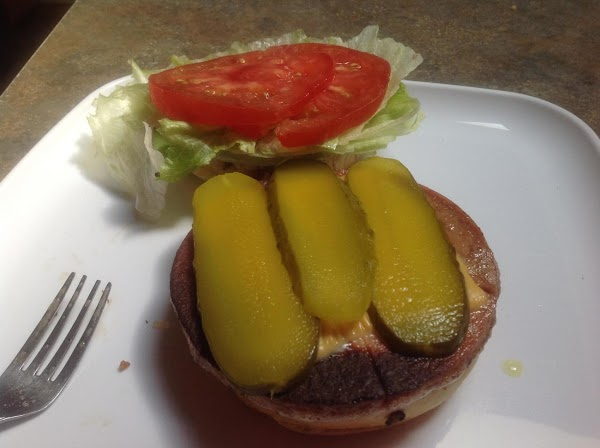 Spread condiment of choice on both sides of bread if desired, add the lettuce,...