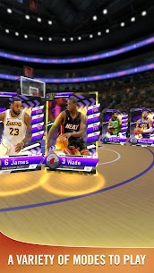 MyNBA2K20 App Latest Version Download For Android and iPhone 3