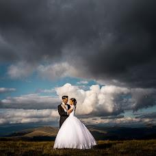 Wedding photographer Alin Pirvu (AlinPirvu). Photo of 27.09.2017