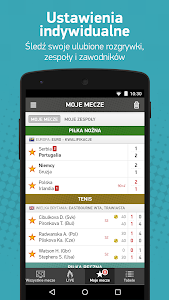 FlashScore - wyniki na żywo screenshot 3