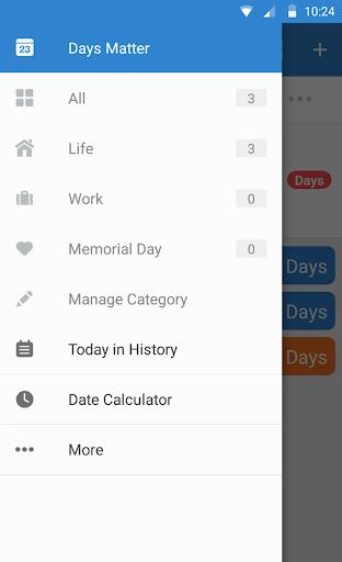 Days Matter screenshot 7