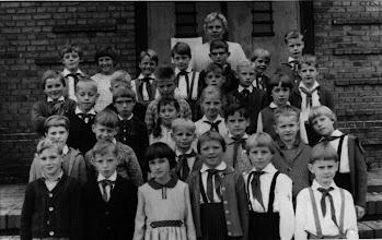 Photo: Klasse 3 1966 (2)