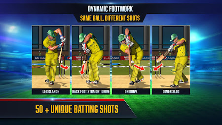 ICC Pro Cricket  2015 1.0.109 screenshot 636278