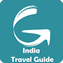 India Travel Guide icon