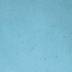 béton vert d'eau