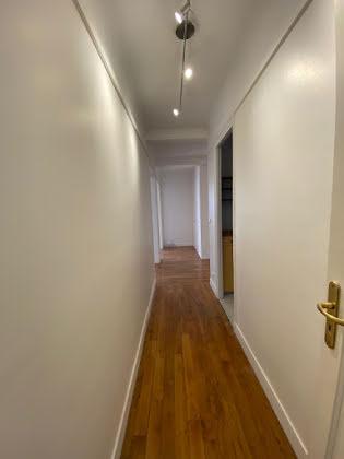 Location appartement 3 pièces 81,5 m2
