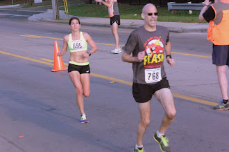 Photo: 695  Katie Sherron, 768  Philip Sura