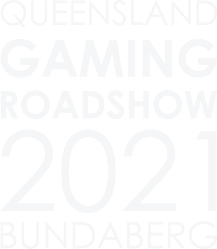Queensland Gaming Roadshow 2021 Bundaberg