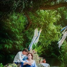 Wedding photographer Elena Duvanova (Duvanova). Photo of 05.03.2018