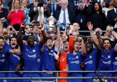 Cahill sur le départ à Chelsea