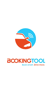 Booking Tool - náhled