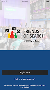 Download Friends of Search For PC Windows and Mac apk screenshot 1