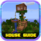 House Building Minecraft Ideas 1.1 Apk