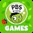PBS KIDS Games logo